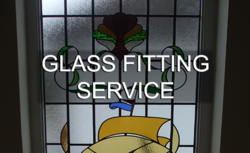 Glass Fitting Service