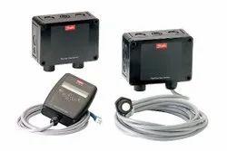 Gas Detecting Sensors
