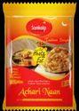 Frozen Achari Naan Sankalp, Packaging Type: Packet