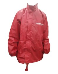 Coated Rain Suit