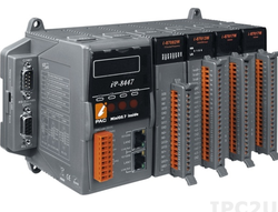 PAC (Programmable Automation Controller)