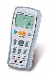 Handheld LCR Meter - 10Khz - LCR-915