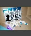 Metal 4.0 Amp Data Cable With Led Light