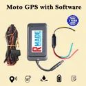 Company Vehicle GPS Tracking System