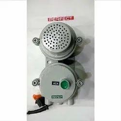 Aluminum Electronic Hotter