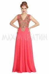 Daily Wear Fustan Dress