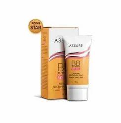 Assure BB Cream