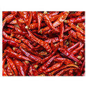 Dry Kashmiri Red Chilli