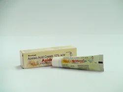Aziderm Cream