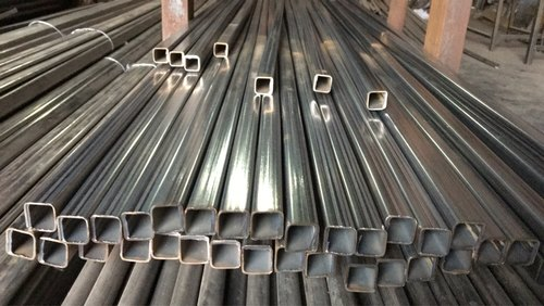 4-6 meters Shiv Square Section SS Pipe