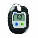 Drager Portable Gas Leak Detector