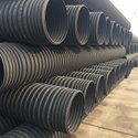DWC(Double Wall Corrugated) Pipes