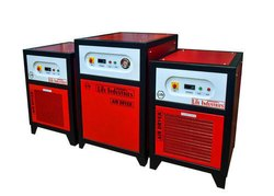 High Pressure Refrigerated Air Dryers