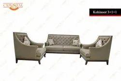 Designer Sofa Set Kohinoor