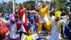 Punjabi Dhol Services For Wedding Party
