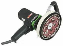 EPF 1503 Plaster Remover Scouring Machine