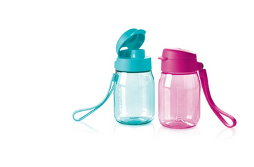 mini clear eco water bottles aluminium tin can metal containers