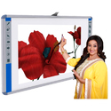 Smart Interactive Whiteboard