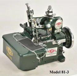 Overlock 81-3 Sewing Machine