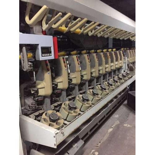 Schlafhorst : 338 RM Machine