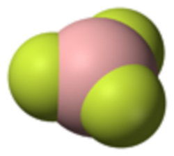 Technical Grade Boron Trifluoride for Laboratory