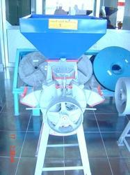 Vertical Flour Grinding Mill (Diamant type)