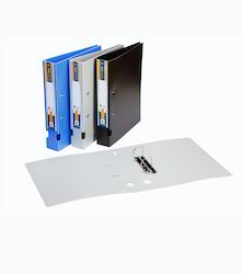 Two Ring Binder