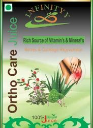 Joint Pain Relief Juice