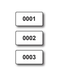 Sequential Label