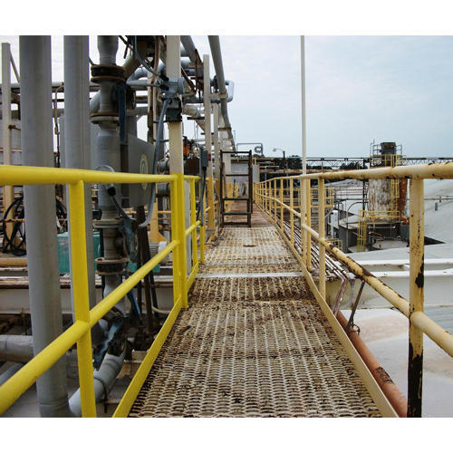 Industrial Structure Coatings Services