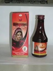 Tonic for Pimples (Blood Purifier) 200ml