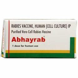 Abhay Rab 2.5 IU Vaccine