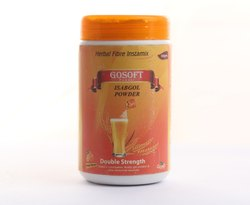 Gosoft Powder (Isabgol  Powder -  Bhusi)