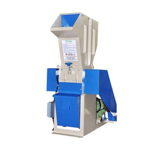 Plastic Waste Shredder for Warehouse e4e1fcb16df03