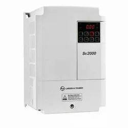L & T LTVF-S20010BAA Sx2000 VVVF 230V 3Ph Drive 1.5 KW (HD) / 2.20 KW (ND)W/O DISPLAY