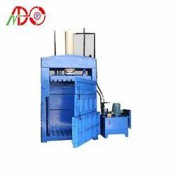 Coir Bale Press Machine