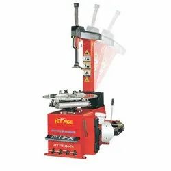 JET-RT-400-TC Automatic Tyre Changer