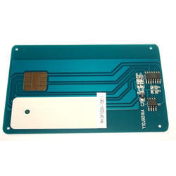 SP1100 SP1000 Xerox 3100 Smart Chip Card