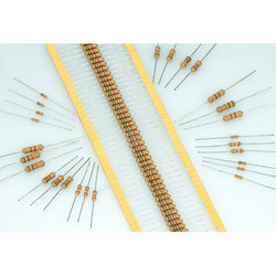 Resistor CFR 0.25W 5%