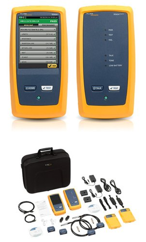 DSX 5000 Cable Analyser