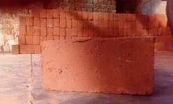 npn Red Clay Bricks, Size: 3*9*4