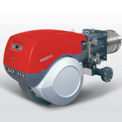 RS 300M 800M BLU Series Modulating Burners