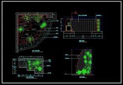 Home/Residence Landscape Designing Service
