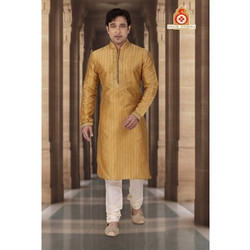 Stylish Party Wear Men Kurta Payjama