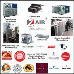 ALL AIR CONDITIONING SYSTEMS