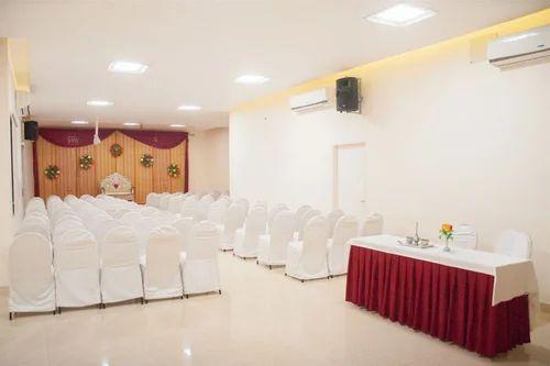 Banquet Halls Marriage Hall Interior Design Small Banquet Hall Interior Design ब क व ट ह ल इ ट र यर ड ज इन In Saradha College Road Salem Hotel Lrn Excellency Id 14760190073