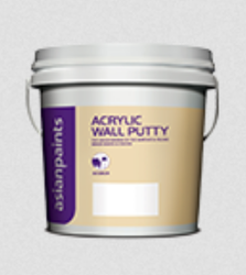 Asian Trucare Acrylic Wall Putty