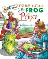 Kids Board Fairy Tales The Frog Prince
