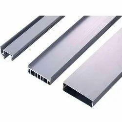 Aluminium Flat Section