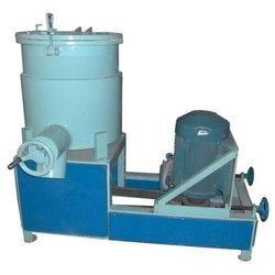 High Speed PVC Mixer